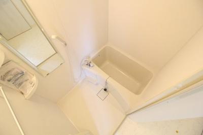 【浴室】ルミエール西代