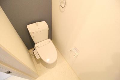 【トイレ】ルミエール西代