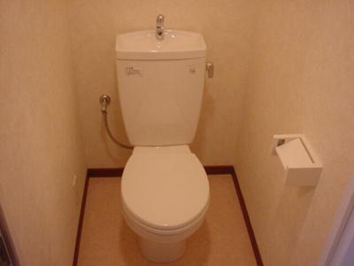 【トイレ】珠光ビル西洞院