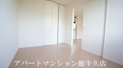【トイレ】サンライズ白虎