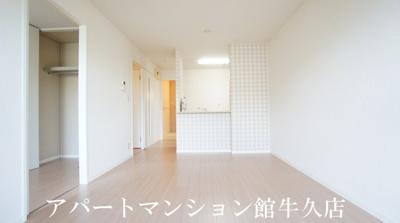 【居間・リビング】サンライズ白虎