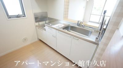 【キッチン】サンライズ白虎