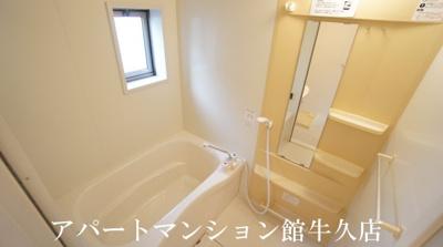 【浴室】サンライズ白虎