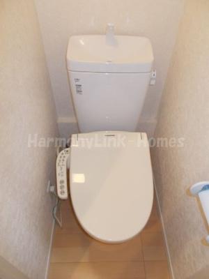 フェリスプリマのトイレです(別部屋参考写真)