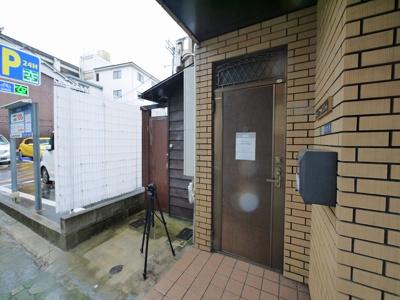 【周辺】平井ビル(富雄元町)