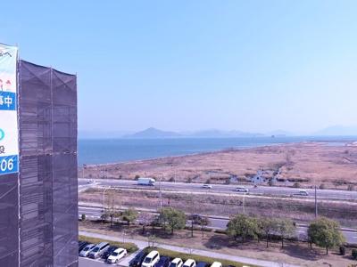 現地(2021年3月14日14:00頃)撮影