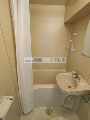 【浴室】センチュリーロイヤル小阪