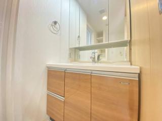 【独立洗面台】オルフェアライフ稲荷山
