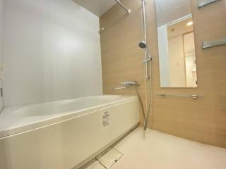 【浴室】オルフェアライフ稲荷山