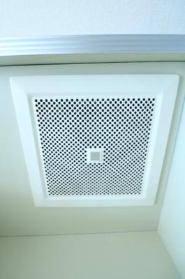 【浴室】メゾンドパヴィヨン