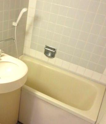 【浴室】ライオンズマンション上石神井第ニ