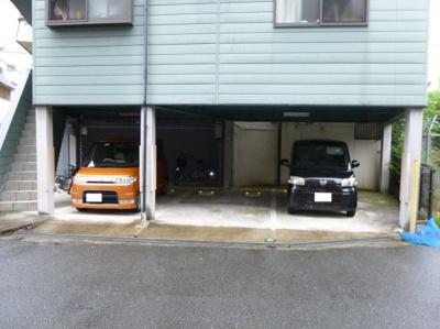 【外観】廣川モータープール