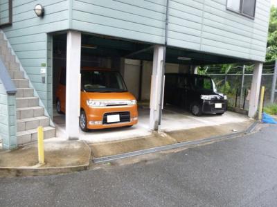 【駐車場】廣川モータープール