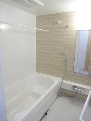 【浴室】ズューデン A