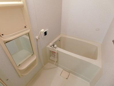 【浴室】メゾンプロスペリテ