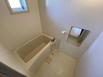 【浴室】サンハイツ高橋