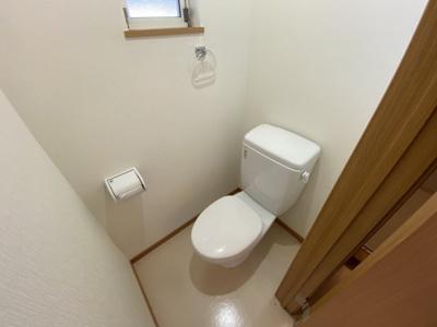 【トイレ】サンハイツ高橋