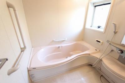 【浴室】長泉町中土狩 戸建て