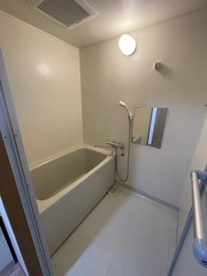 【浴室】ウインズ