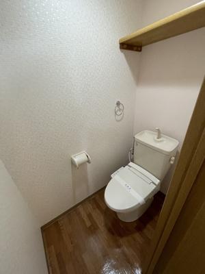 【トイレ】ウインズ