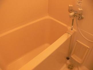 【浴室】ヴィラ浦本・