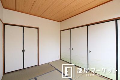 【和室】ハイツ3ON3
