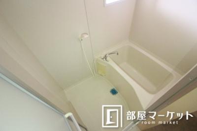 【浴室】ハイツ3ON3
