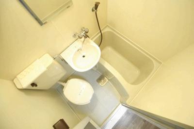 【浴室】ソグノコート