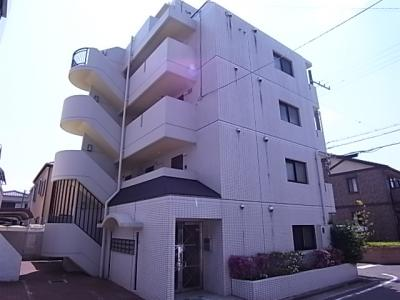 【エントランス】垂水ハウス1番館