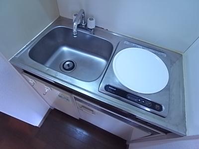 【キッチン】垂水ハウス1番館