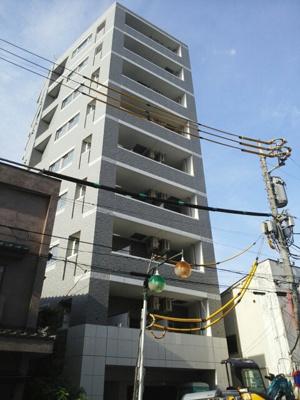 【外観】大和ステーションヒルズ弐番館