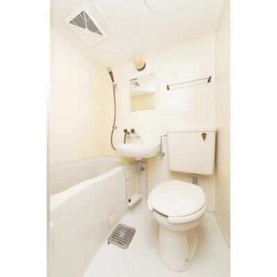 【浴室】バティマンユニ