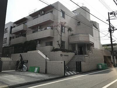 【外観】井荻ファースト