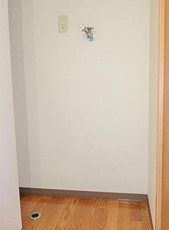 【ランドリースペース】石川県加賀市野田町松ケ丘一棟マンション