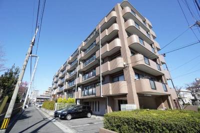 都心へのアクセス良好なJR埼京線「武蔵浦和」駅が最寄りです。