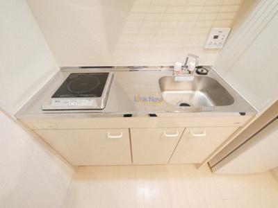 【キッチン】グランエクラ加島Ⅰ