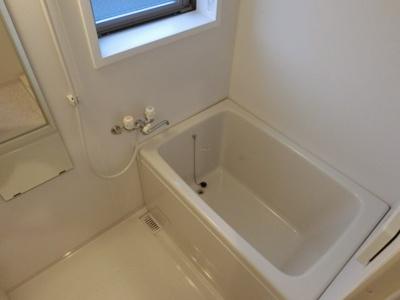 【浴室】グランエクラ加島Ⅰ