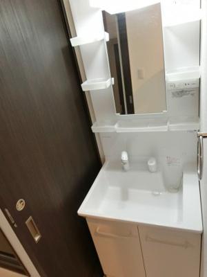 【独立洗面台】グランエクラ加島Ⅰ