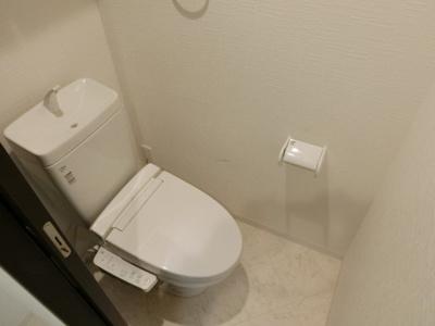 【トイレ】グランエクラ加島Ⅰ