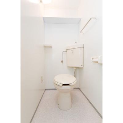 【トイレ】マインズ・コム四条大宮