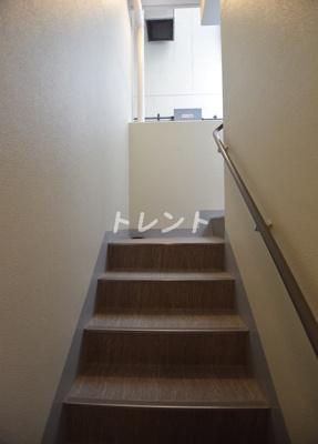 【エントランス】ベルファース岩本町