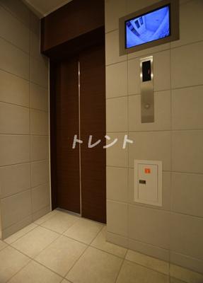 【設備】ベルファース岩本町