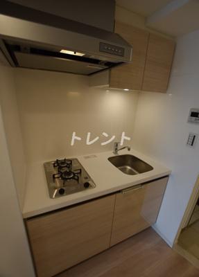 【キッチン】ベルファース岩本町