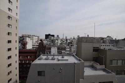 【展望】ベルファース岩本町