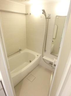 【浴室】クリオ湘南辻堂センターテラス