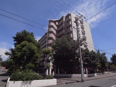 【外観】プロムナーデ関目23号棟
