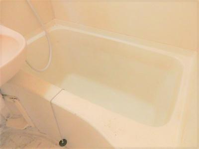 【浴室】エンブレム巽西