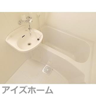 【浴室】グレイス米本