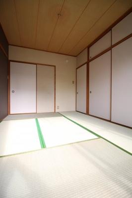 【和室】コンブリオアダチ