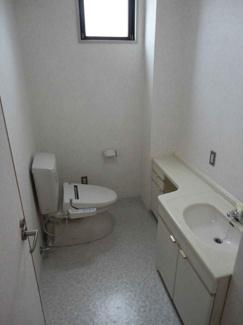 FUJIビル5号館 トイレ